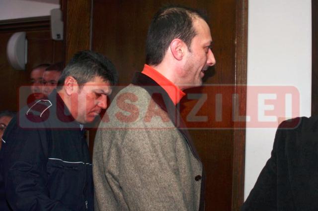 Procurorul Max Bălășescu, condamnat la închisoare
