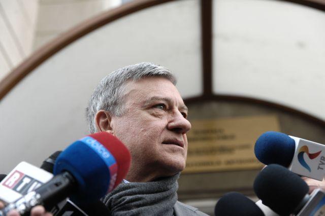 Mircea Sandu și Dumitru Dragomir, trimiși în judecată de DNA
