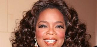 Filantroapa Oprah Winfrey