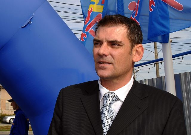 Un român, desemnat Cluster Director CEE în cadrul Goodyear Dunlop