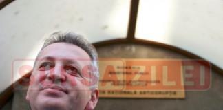 Relu Fenechiu, audiat la DNA în dosarul de corupție al fostului secretar de stat Valentin Preda