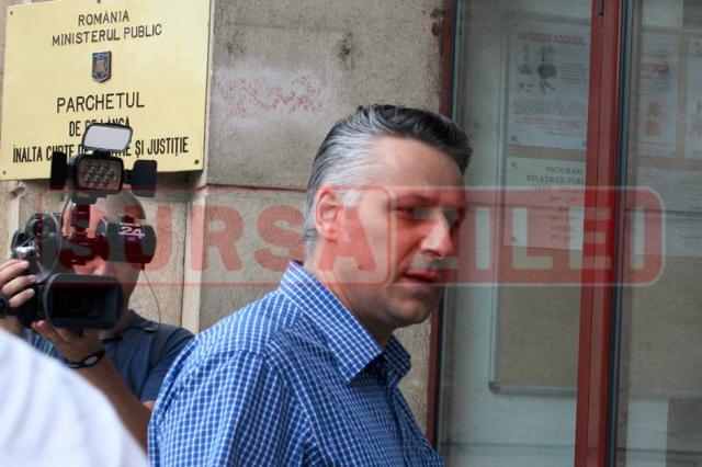 Ștefan Grigore, patronul firmei Gregory Tour, audiat pentru accidentul din Muntenegru