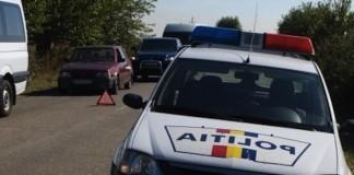Caraş-Severin: Accident rutier pe DN 58, soldat cu doi morţi și 13 răniți