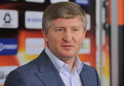 Compania naţională de telefonie din Ucraina a fost cumpărată de Rinat Ahmetov, proprietarul Şahtior Donetsk