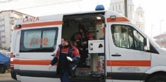 Satu Mare: 51 de elevi și 4 profesori, internați la spital cu toxiinfecție alimentară