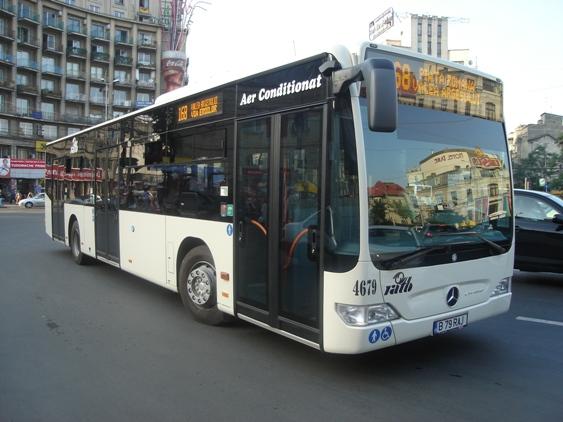 Regia Autonomă de Transport București va avea program special de Rusalii