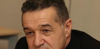 Procurorul de şedinţă cere încă un an de închisoare pentru George Becali