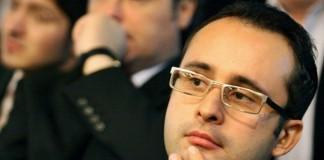 Ponta a semnat decizia de numire a lui Cristian Bușoi la conducerea CNAS