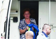 CSM a dispus eliberarea din funcţie a judecătoarei Carmen Mladen ca urmare a condamnării definitive