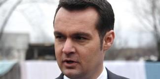 Percheziții DNA la primăria Baia Mare și la trustul de presă al primarului Cătălin Cherecheș