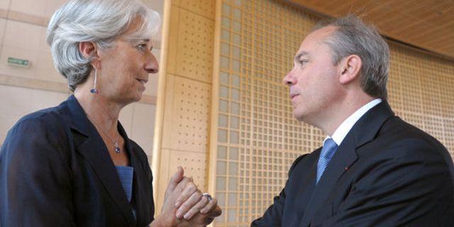 Fostul director de cabinet al lui Christine Lagarde, inculpat pentru escrocherie în grup organizat