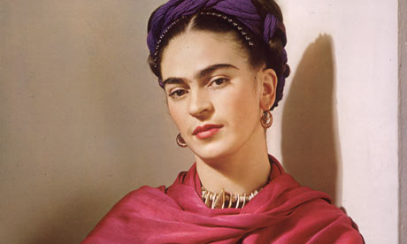 Cine a fost Frida Kahlo?