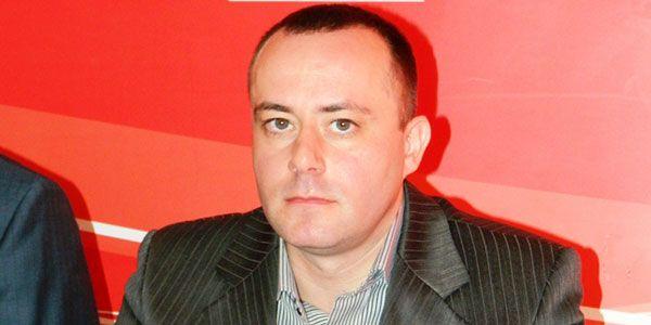 Fostul deputat Ciprian Luca, declarat incompatibil de ANI