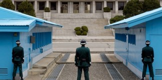 Cele două Corei au încheiat un acord pentru redeschiderea complexului Kaesong
