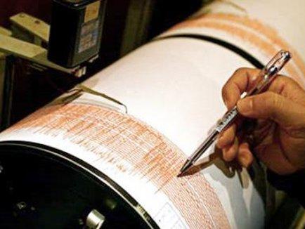 Cutremur de 4,2 grade pe scara Richter în Vrancea