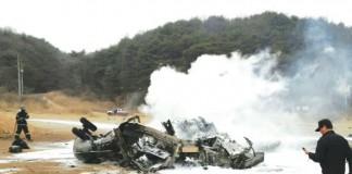 ACCIDENT AVIATIC în Nicaragua: Întreaga conducere a aviaţiei militare a decedat