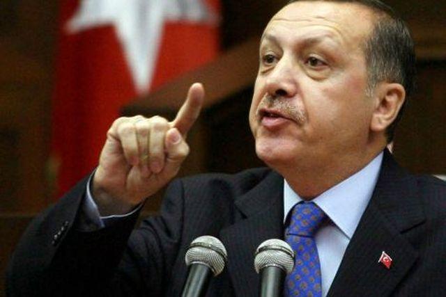 Erdogan: Atacuri limitate ar agrava situaţia în Siria