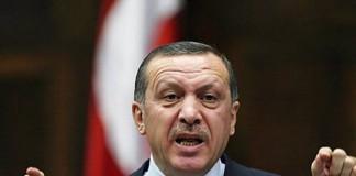"""Recep Tayyip Erdogan: """"Complotul"""" împotriva guvernului turc a fost """"dejucat"""""""