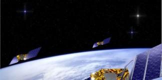 Sistemul european de navigare Galileo, disponibil pe telefoanele mobile din octombrie anul viitor