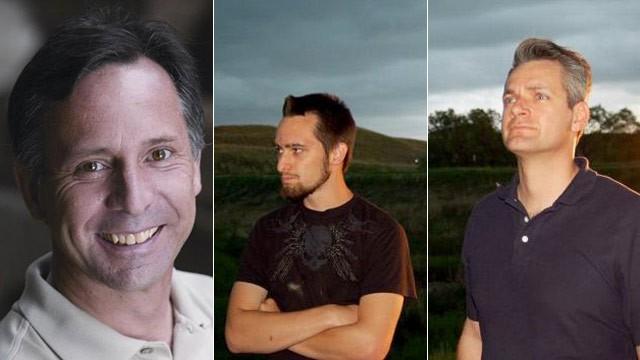 Trei vânători de tornade, protagoniştii unei emisiuni de pe Discovery Channel, au murit în Oklahoma, urmărind un vârtej