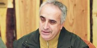 Fostul deputat Ion Dumitru, condamnat la trei ani închisoare cu suspendare în dosarul Romsilva II