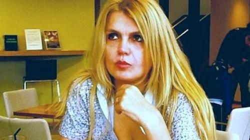 Judecătoarea Iulia Motoc a primit aviz negativ pentru CEDO
