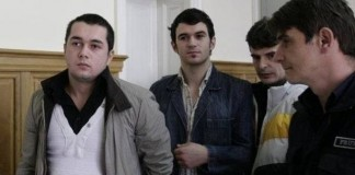 Cei doi suspecți în cazul jafului de la Banca Transilvania din Cluj - zece ani de închisoare