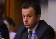 Fostul ministru al Educaţiei, Liviu Pop, audiat la Parchetul General