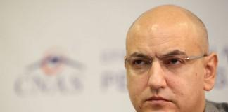 Lucian Duță a fost desemnat la conducerea CNAS