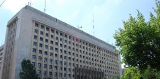 Palatul CFR