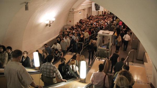 INCENDIU la metroul din Moscova: 4.500 de persoane evacuate și cel puţin 31 de răniţi