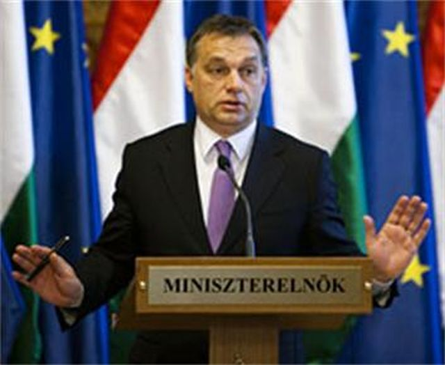 Ungaria cedează în faţa Comisiei Europene pentru a evita sancţiuni