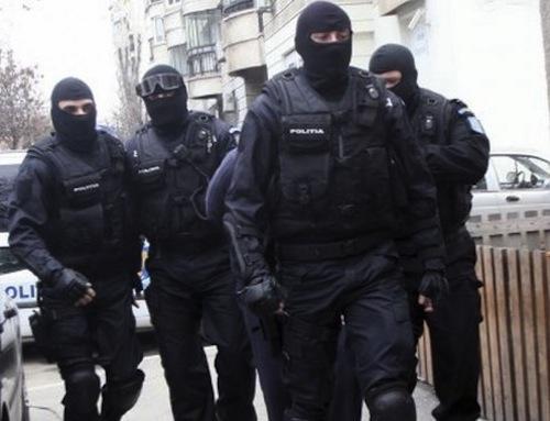 Percheziții în Capitală la persoane suspectate de evaziune fiscală de peste 750.000 euro
