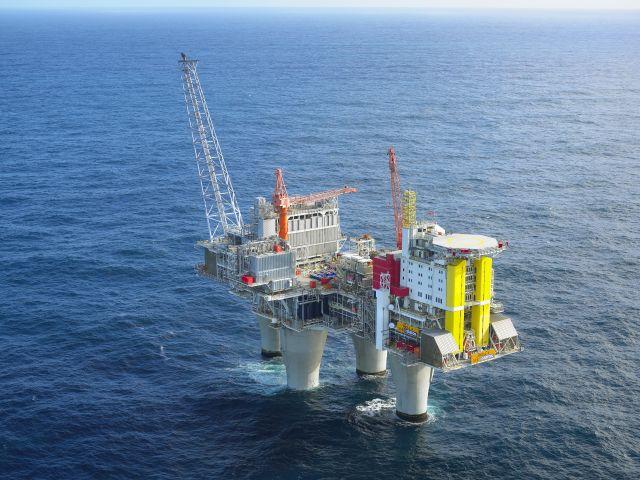 ExxonMobil și OMV Petrom au finalizat harta 3D pe gazul din Marea Neagră. Forajul, reluat în 2014