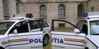 IGPR: Poliţiştii au depistat în ultimele trei zile 500 de suspecţi de comiterea unor infracţiuni
