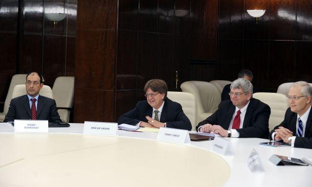 Surse oficiale: Evaluarea acordului FMI cu România este ca și aprobată! Discuția va fi pe următorul acord