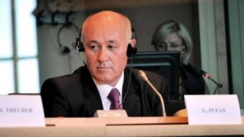 Pufan îl surclasează pe un fost șef de misiune FMI în România la Curtea Europeană de Conturi
