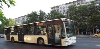 RATB: Jumătate din autobuze sunt dotate cu aer condiţionat