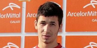 Fotbalistul Samuel Cojoc a fost înjunghiat