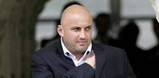 Percheziții la Jiul Petroșani. Patronul echipei, Alin Simota, ridicat de DIICOT pentru audieri