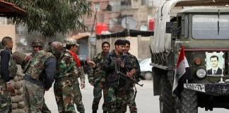 Armata siriană a preluat controlul oraşului Al-Qusayr