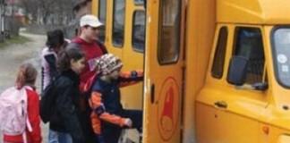 Peste 320 de sancțiuni rutiere pentru șoferi de microbuze școlare