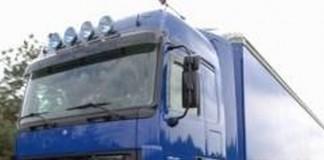 Brașov: Doi şoferi de tir din Rusia şi Belarus, prinşi la volan
