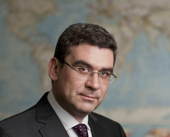 Teodor Baconschi şi-a dat demisia din PDL