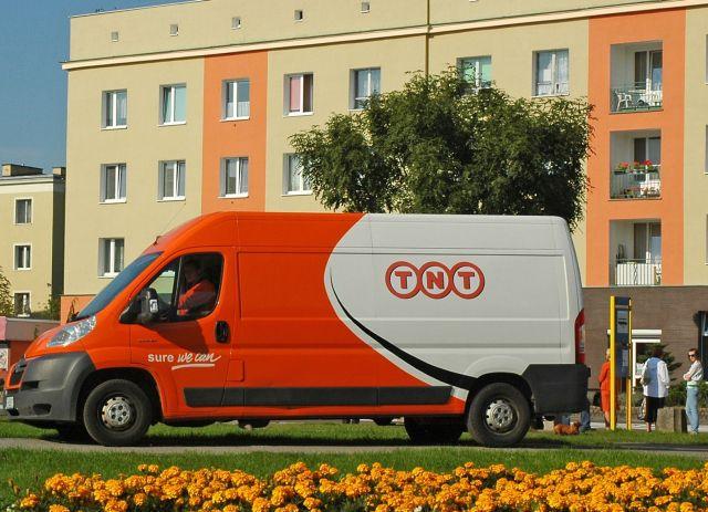 TNT România raportează o creștere cu 11% a numărului de clienți în prima parte a anului