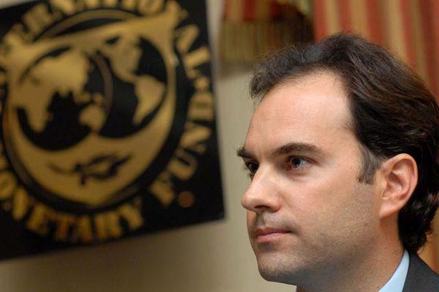 EXCLUSIV Șeful biroului FMI pleacă din România. Lybek va fi înlocuit de un sud-american
