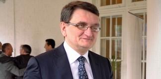 Fostul premier Victor Ciorbea, audiat la Parchetul General