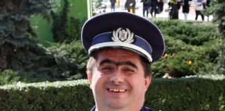 Viorel Caragea, șeful IPJ Gorj, menținut în funcție în ciuda acuzațiilor de corupție și șantaj