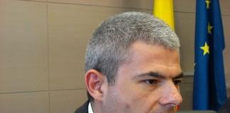 Vulpescu, șeful de Cabinet al lui Chițoiu, numit în AGA Transgaz