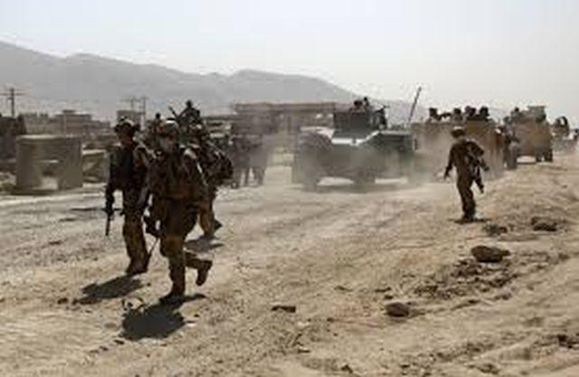 Un român a fost rănit și un altul a fost rănit în Afganistan